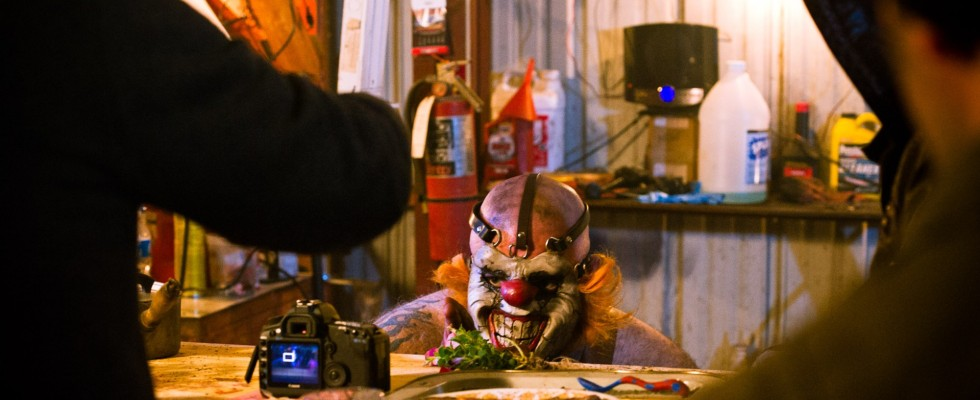 Recently, I have had the pleasure of doing set / promo photography for the wonderful folks over at Blue Goggles Films. They are currently doing a video game themed short film every month. I am especially fond of the Valentine's special – Twisted Metal: Be Mine. Great people, great movies, […]